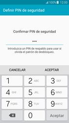 Desbloqueo del equipo por medio del patrón - Samsung Galaxy J5 - J500F - Passo 14
