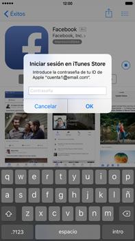 Crea una cuenta - Apple iPhone 6 Plus - Passo 25