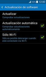 Actualiza el software del equipo - Samsung Galaxy Core 2 - G355 - Passo 7