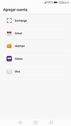 Configura tu correo electrónico - Huawei P9 Lite 2017 - Passo 6