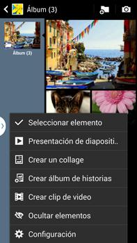 Transferir fotos vía Bluetooth - Samsung Galaxy Note Neo III - N7505 - Passo 6