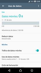 Desactiva tu conexión de datos - Sony Xperia XZ Premium - Passo 4