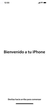 Activar el dispositivo con la función antirrobo - Apple iPhone 11 - Passo 37