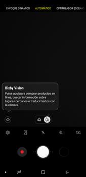 El sistema de cámara triple Camara Triple - Samsung A7 2018 - Passo 7