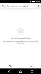 Configura el Internet - Sony Xperia M4 Aqua E2303 - Passo 23
