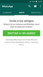 Configuración de Whatsapp - Samsung Galaxy S7 - G930 - Passo 15