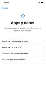Activar el dispositivo con la función antirrobo - Apple iPhone 11 - Passo 21