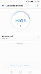 Actualiza el software del equipo - Huawei P10 - Passo 5