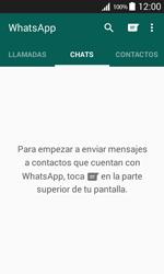 Configuración de Whatsapp - Samsung Galaxy Core Prime - G360 - Passo 10