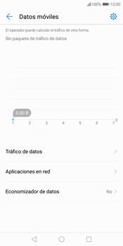Desactivación límite de datos móviles - Huawei Y7 (2018) - Passo 5
