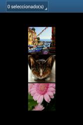 Transferir fotos vía Bluetooth - Samsung Galaxy Fame GT - S6810 - Passo 7
