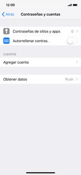 Configura tu correo electrónico - Apple iPhone XS - Passo 5