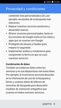 Crea una cuenta - Samsung Galaxy A7 2017 - A720 - Passo 14