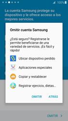 Activa el equipo - Samsung Galaxy S6 - G920 - Passo 15
