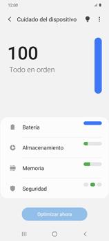 Modo de ahorro de batería - Samsung Galaxy S20 - Passo 4