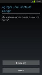 Crea una cuenta - Samsung Galaxy S 3  GT - I9300 - Passo 3