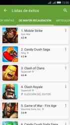 Instala las aplicaciones - Huawei G Play Mini - Passo 7