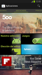 Crea una cuenta - Samsung Galaxy S 3  GT - I9300 - Passo 22