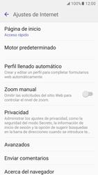Configura el Internet - Samsung Galaxy S7 - G930 - Passo 23
