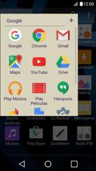 Configura el Internet - LG K4 - Passo 21