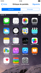 Activa el equipo - Apple iPhone 6 Plus - Passo 25