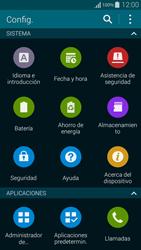 Actualiza el software del equipo - Samsung Galaxy Alpha - G850 - Passo 5