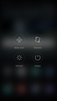 Configura el Internet - Huawei Mate S - Passo 27