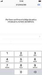 Configuración de Whatsapp - Apple iPhone 8 - Passo 8