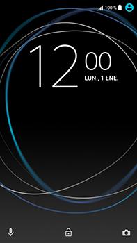 Bloqueo de la pantalla - Sony Xperia L1 - Passo 5