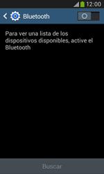 Conecta con otro dispositivo Bluetooth - Samsung Galaxy Trend Plus S7580 - Passo 5
