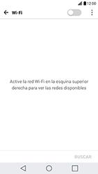 Configura el WiFi - LG G5 SE - Passo 4