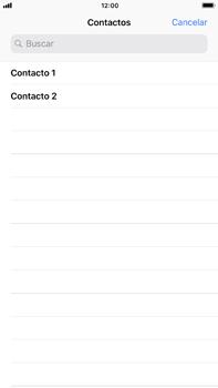 Envía fotos, videos y audio por mensaje de texto - Apple iPhone 8 Plus - Passo 4