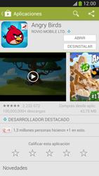 Instala las aplicaciones - Samsung Galaxy Zoom S4 - C105 - Passo 19
