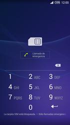 Activa el equipo - Sony Xperia Z2 D6503 - Passo 2