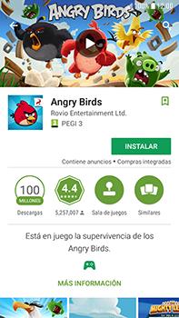 Instala las aplicaciones - Samsung Galaxy J7 Prime - Passo 18
