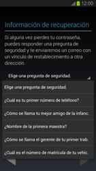 Crea una cuenta - Samsung Galaxy S 3  GT - I9300 - Passo 12
