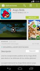 Instala las aplicaciones - Motorola Moto G - Passo 17