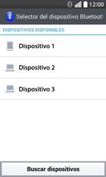 Transferir fotos vía Bluetooth - LG L70 - Passo 10