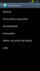 Configura el Internet - Samsung Galaxy S 3  GT - I9300 - Passo 20