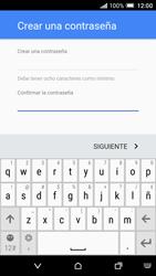 Crea una cuenta - HTC One A9 - Passo 11