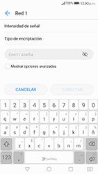 Configura el WiFi - Huawei P10 - Passo 6