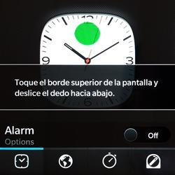 Activa el equipo - BlackBerry Q5 - Passo 13