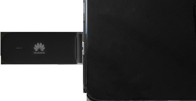 Huawei E3531