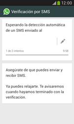 Configuración de Whatsapp - Samsung Galaxy Trend Plus S7580 - Passo 7