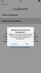 Activa el equipo - Apple iPhone 6 Plus - Passo 12