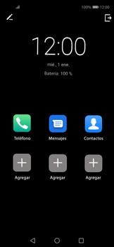 Modo de ahorro de batería - Huawei Nova 5T - Passo 5