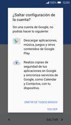 Activa el equipo - HTC One M9 - Passo 11