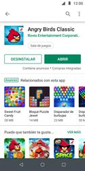 Instala las aplicaciones - Motorola Moto E5 Play - Passo 16