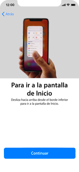 Activar el dispositivo con la función antirrobo - Apple iPhone 11 Pro - Passo 33