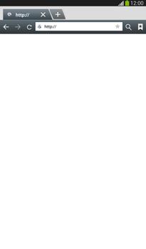 Configura el Internet - Samsung Galaxy Tab 3 7.0 - Passo 20